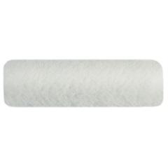 Rolo de Lã 23cm Prático sem Cabo Branco - Castor