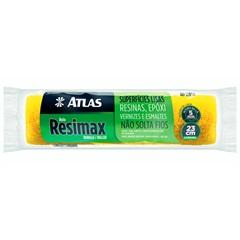 Rolo Resimax 23cm Amarelo - Atlas