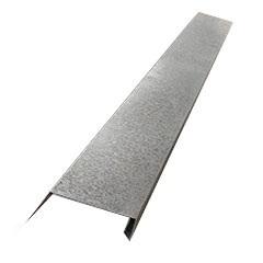 Rufo Pingadeira Corte 28 X 3m - Calha Forte