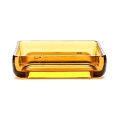 Saboneteira Cube Mel Ref: 20875/0456 - Coza