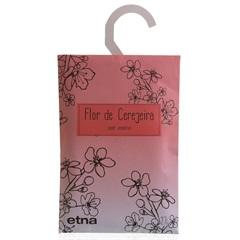 Sachê Aromático Perfumado 27g Flor de Cerejeira - Casa Etna