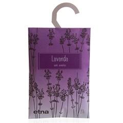 Sachê Aromático Perfumado 27g Lavanda - Casa Etna