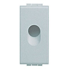 Saída de Fio 9mm 1 Módulo Light Ref. N4953 - BTicino