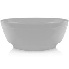 Saladeira Luna Cristal 1,8 Litros Branco - Delonghi