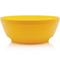 Saladeira Luna Cristal 3,5 Litros Amarelo - Delonghi