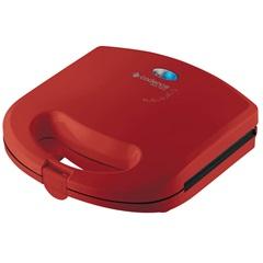 Sanduicheira Minigrill Colors Easy Meal 750w 220v Vermelha - Cadence