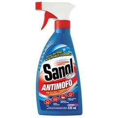Sanol Antimofo Lavanda 330ml - Total Química