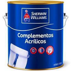 Selador Acrílico Fosco Metalatex Incolor 3,6 Litros - Sherwin Williams