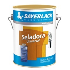 Seladora Universal 3,6 Litros - Sayerlack