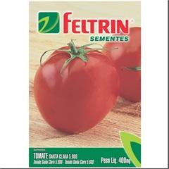 Semente de Tomate Santa Clara com 400mg - Feltrin