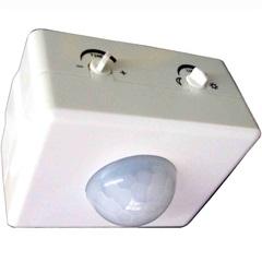 Sensor de Presença Bivolt para Teto Branco
