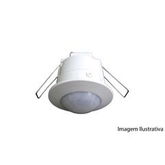 Sensor Presenca Embutir Teto Dni 6025