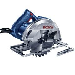 Serra Circular 1500w 110v Gks 150 Azul - Bosch