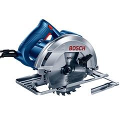 Serra Circular 1500w 110v Gks 150 Azul com Bolsa - Bosch