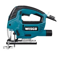 Serra Tico-Tico 850w 220v Ws3772 Azul - Wesco