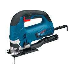 Serra Tico-Tico com Capacidade de Corte de 90mm 650w 110v Gst 90 Be Professional Azul E Preto
