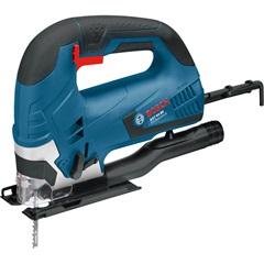 Serra Tico-Tico com Capacidade de Corte de 90mm 650w 110v Gst 90 Be Professional Azul E Preto - Bosch