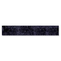 Soleira em Granito Polido Borda Reta Preto São Gabriel 100x20cm - Villas Deccor