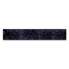 Soleira em Granito Polido Borda Reta Preto São Gabriel 82x35cm - Villas Deccor