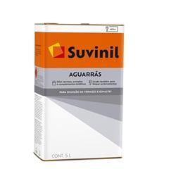 Solvente Aguarrás Premium 5 Litros - Suvinil