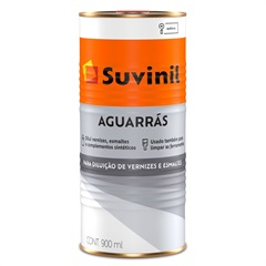 Solvente Aguarrás Premium 900ml - Suvinil