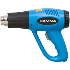 Soprador Térmico 2000w 220v Azul - Gamma