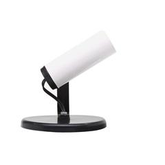 Spot Popular Branco para 1 Lampada  - Ref: Mf 500/1