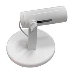 Spot Popular para 1 Lâmpada Branco - Franzmar