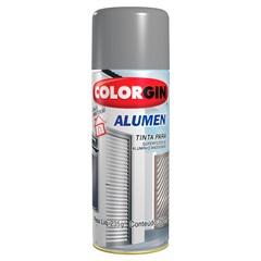 Spray Alumen Alumínio - Colorgin