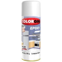 Spray Epoxy Branco - Colorgin