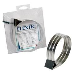 Sustentação Flextic 100mm - Westaflex