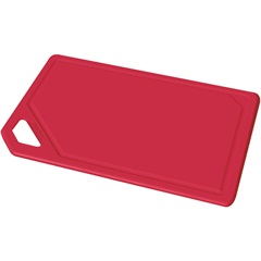 Tábua em Polipropileno 5x20cm Vermelha - Tramontina