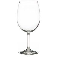 Taça em Cristal para Água Bohemia Anna 580ml - Casa Etna