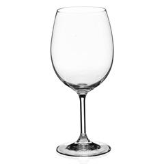 Taça em Cristal para Vinho Bohemia Anna 450ml - Casa Etna
