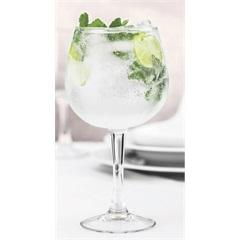 Taça para Gin Havana 620ml Transparente - Globimport