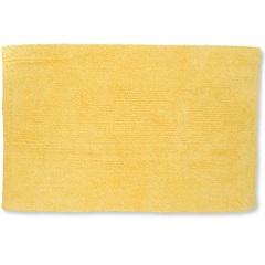 Tapete de Banho Essential Osman 60x40cm Amarelo - Casa Etna