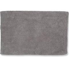 Tapete de Banho Essential Osman 60x40cm Cinza - Casa Etna