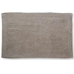 Tapete de Banho Essential Osman 60x40cm Khaki - Casa Etna