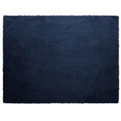 Tapete em Poliéster Melody 140x200cm Azul - Jolitex