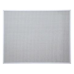 Tela Mosquiteiro Inteiriça 100x200cm Branca - Sasazaki