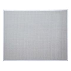 Tela Mosquiteiro Inteiriça 120x200cm Branca - Sasazaki