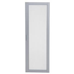 Tela Mosquiteiro para Janela Veneziana de Correr Central Aluminium 100x150cm Branca - Sasazaki