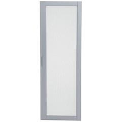 Tela Mosquiteiro para Porta Balcão de Correr Aluminium Multiflex 216x200cm Branca - Sasazaki