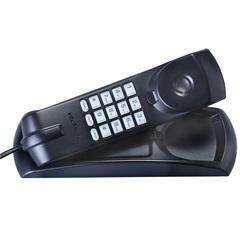 Telefone com Fio Tc 20 Preto 4090401   - Intelbras