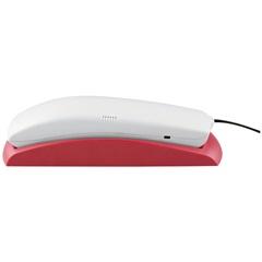 Telefone com Fio Tc 20 Rosa 4090403     - Intelbras