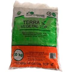 Terra Vegetal Top 20kg - Verdi Max