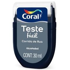 Teste Fácil Corrida de Rua 30ml - Coral