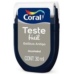 Teste Fácil Estátua Antiga 30ml - Coral