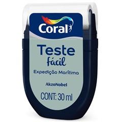 Teste Fácil Expedição Marítima 30ml - Coral