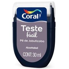 Teste Fácil Pé de Jabuticaba 30ml - Coral